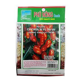 Hạt giống cà chua bi Phú Nông F1 PN-99 (100 mg /gói) | Cherry tomato F1 PN-99