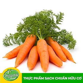 Cà rốt hữu cơ Univers Farm - 300gr