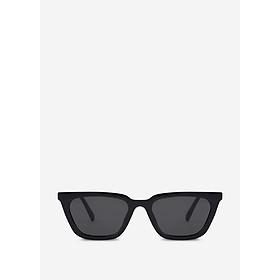 Mắt kính mát nữ mắt mèo gọng kính nhựa UV400 Jaliver Young SP-1387
