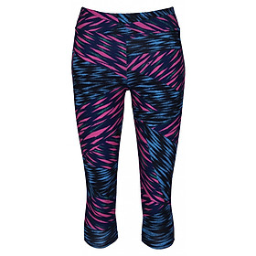 Quần Lửng Cycliste Body Perfection Slimtess - Pink Tiger
