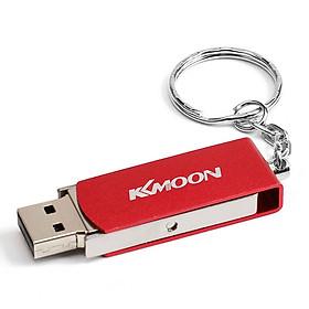 USB 2.0 Có Móc Khoá CW10290 (32/64/128GB)