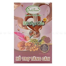 Bột Ngũ Cốc Tăng Cân Deli Beans - Hộp 20 Gói