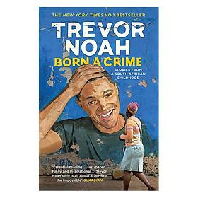 [Download Sách] Born A Crime