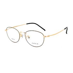 Gọng kính unisex PARIM PG81510 thời trang (size 51/18/140)