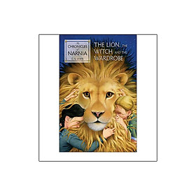 The Lion, the Witch, and the Wardrobe (Hardcover)