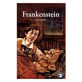 Compass Classic Readers 3: Frankenstein (With Mp3) (Paperback)