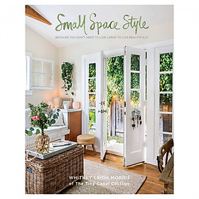 Small Space Style (Previously Subbed)
