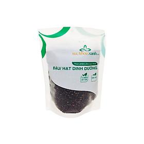 Hạt quinoa (diêm mạch) đen (Black Quinoa) Peru-Nam Mỹ