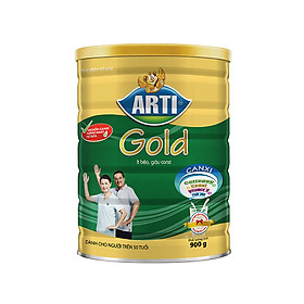 Arti Gold Canxi 50 - Bổ Sung Canxi Cho Người Trên 50 Tuổi