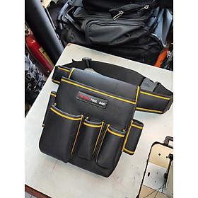 Túi đựng đồ nghề đeo hông TGTB-K4 Yellow cao cấp