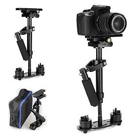 Gradienter Handheld Stabilizer Steadycam Steadicam for DSLR Camera HDV Camcorder Vlog