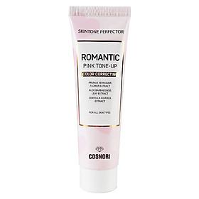 Kem Cosnori Romantic Pink Tone-Up Cream 50ml