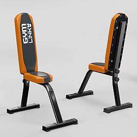 Ghế ngồi tập tạ đẩy vai Gymlink MJ-099