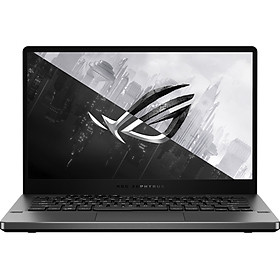 Laptop Asus ROG Zephyrus G14 GA401II-HE154T (AMD Ryzen 7 4800HS/ 16GB DDR4 3200MHz (8GB + 8GB Onboard)/ 512GB SSD PCIE G3X4/ GTX 1650Ti 4GB GDDR6/ 14 FHD IPS/ Win10)