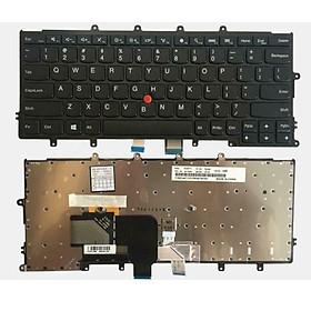 Bàn phím dành cho Laptop Lenovo Thinkpad T460s, T470s