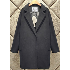 Áo Khoác Dạ phong cách Hàn Quốc - Hàng Cao Cấp (Nhiều mầu nhiều size)