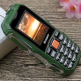 Điện Thoại Hỗ trợ Thẻ nhớ TF Điện thoại Thẻ kép Dual SIM GSM Mạng 2G