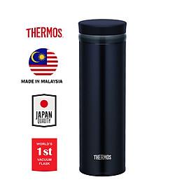 Bình giữ nhiệt Nhật Bản inox Thermos nắp vặn 500ml JNO 502 - Hàng chính hãng
