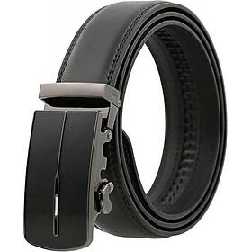 Thắt lưng nam da bò AT Leather - P140