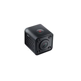 Camera An Ninh Mini HD WIFI IP Ban Đêm Cảm Biến Phát Hiện Chuyển Động