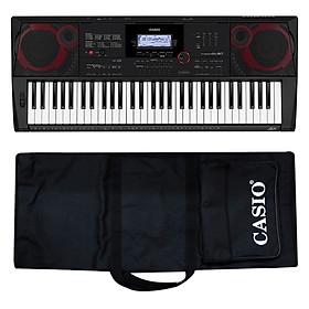 Bộ Đàn Organ Casio CT-X3000 Kèm USB AD Giá Nhạc Bao