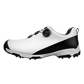 Giày Golf Nam -  PGM Golf Shoes Superfiber Skin XZ090-0