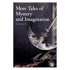 Compass Classic Readers 5: More Tales Of Mystery And Imagination (With Mp3) (Paperback)
