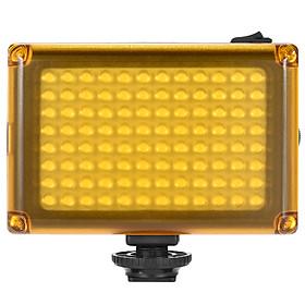 Bảng Điều Khiển Bổ Trợ Ánh Sáng Mini Andoer Ad-96 Cri85+ Cho Canon Nikon Sony DSLR (5500K/3200K)