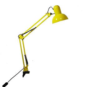 Đèn đọc sách kẹp bàn đa năng Goldseee GSP001 kèm bóng LED 5w