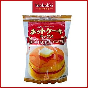 [Chỉ Giao HCM] - Bột làm bánh Hot Cake Yamamori 400g
