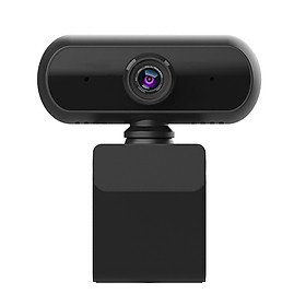 Webcam Laptop Siêu Nét Full HD 720P Wide Angle USB2.0 Drive-Free With Mic Web Cam Laptop Online Teching Conference  Live Streaming