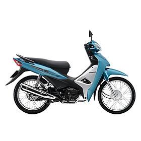 Xe máy Honda Wave Alpha 2019 - Đỏ