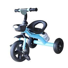 Xe đạp trẻ em 3 bánh Broller  BABY PLAZA XD3-2015
