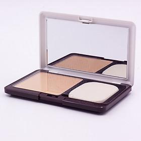 Phấn nền sáng da Naris Ailus WH Beauty Powder Foundation-2