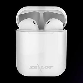 Tai nghe bluetooth Zealot không dây hàng chính hãng kết nối với điện thoại iphone,samsung,xiaomi dành cho cả nam và nữ