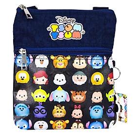 Túi Đeo Chéo Bé Gái Disney Tsum Tsum TT13 028