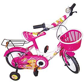 Xe đạp Nhựa Chợ Lớn 12 inch K77 - M1472-X2B