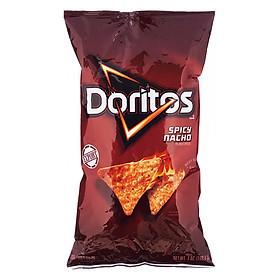 Snack Khoai Tây Vị Cay Fritolay'S Doritos (198.4g)