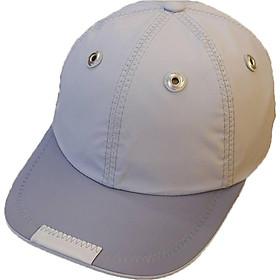 Mũ lưỡi trai nón kết sơn vải dù 2 lớp phối màu nam nữ thời trang cao cấp
