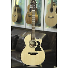 Đàn Guitar Acoustic J150 Handmade (Full Solid)