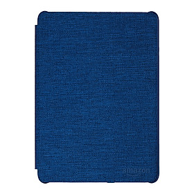 Kindle Paperwhite Textile Cover (for Kindle Paperwhite 2018) - Charcoal