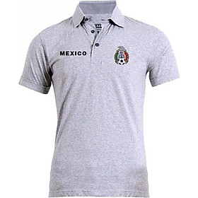 Áo Polo Đội Tuyển Mexico APMEXICO