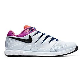 Giày Quần Vợt Nam Nike Air Zoom Vapor X Hc 080619 0596