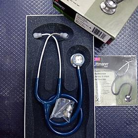 Hình đại diện sản phẩm Ống Nghe Littmann Classic II Pediatric - Xanh carribean 2119