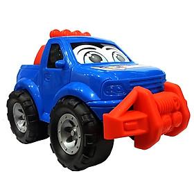 Xe Con Ngộ Nghĩnh Dickie Toys (30 cm) - Mẫu 2