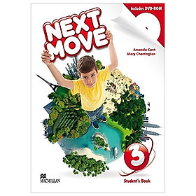Next Move 3 SB + Ebook PK