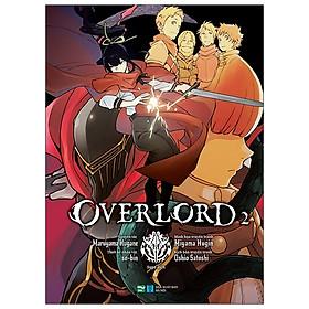 OVERLORD - Tập 2 (Phiên Bản Manga)