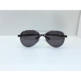 kính mát nam đen thời trang thiết kế 2020, UV400, mắt kính phân cực OVD0001