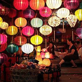 Tour Đà Nẵng - Ngũ Hành Sơn - Hội An 01 Ngày, KH Hàng Ngày Từ Đà Nẵng