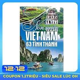 Non Nước Việt Nam 63 Tỉnh Thành